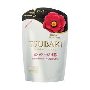 TSUBAKI(ツバキ) ダメージケア シャン...