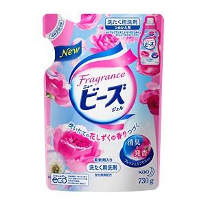 フレグランスニュービーズジェル つめかえ用 73...