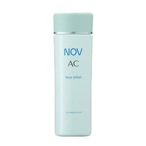 NOV/ノブAC フェイスローション 120ml化粧水