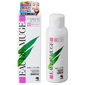 オードムーゲ 薬用スキンミルク 100g 【医薬部外...