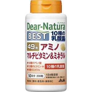 Dear-Natura/ディアナチュラ ベスト49アミノ ...