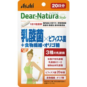 Dear-Natura/ディアナチュラ スタイル 乳酸菌×...