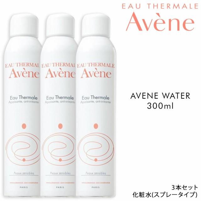 アベンヌ ウォーター 300mL 化粧水 敏感肌用 3本...