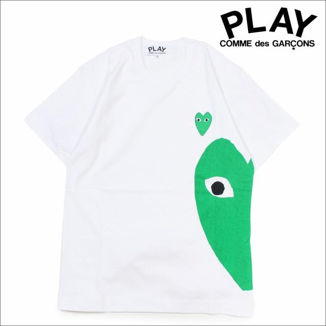 コムデギャルソン PLAY Tシャツ 半袖 COMME des G...