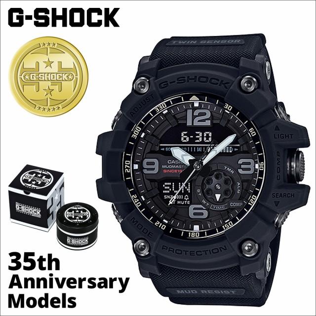 カシオ CASIO G-SHOCK 腕時計 GG-1035A-1AJR BIG ...