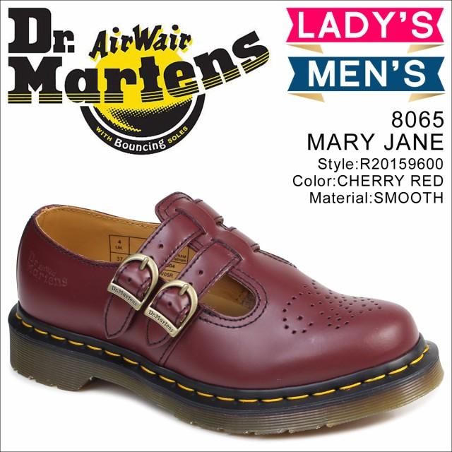 ドクターマーチン メリージェーン レディース Dr....