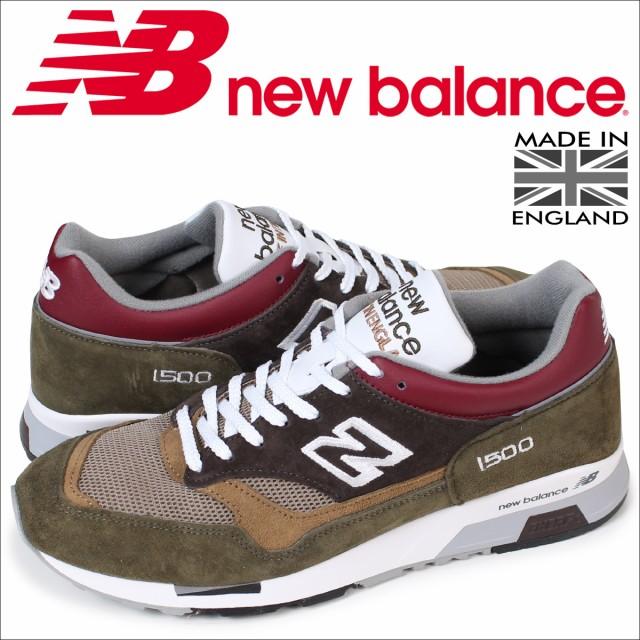 ニューバランス 1500 メンズ new balance スニー...