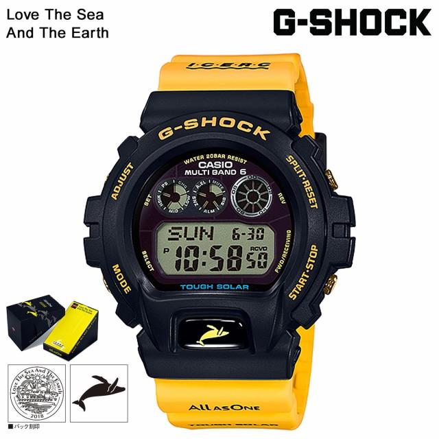 カシオ CASIO G-SHOCK 腕時計 GW-6902K-9JR イル...