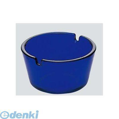 [1525900] ガラス フィナール 灰皿 ブルー ...