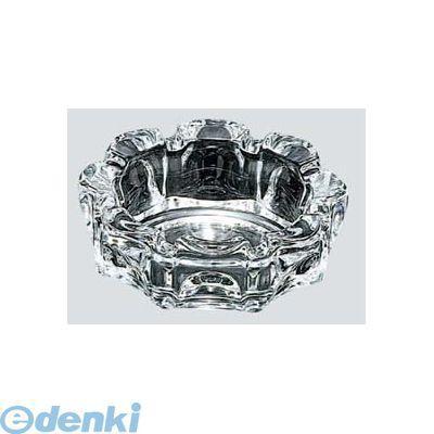 [1531800] ガラス ローラー 灰皿 小 P−0...