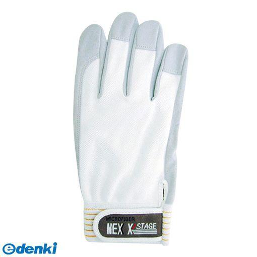 おたふく手袋 [4970687005031] K-41 ホワイト ネ...