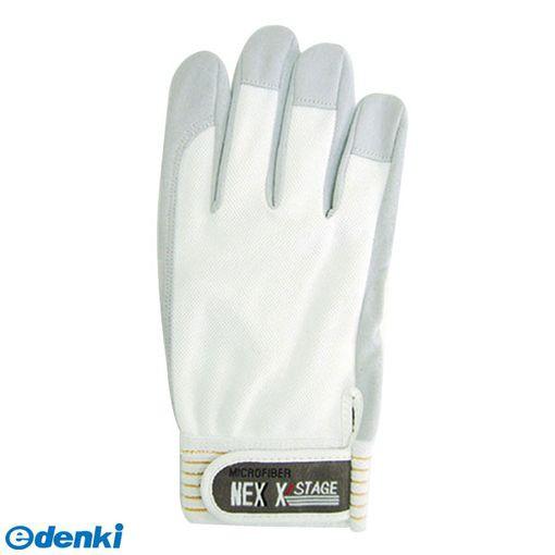 おたふく手袋 [4970687005048] K-41 ホワイト ネ...