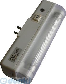 オーム電機 [04-2621] 蛍光ナイトライト FNL-AC...