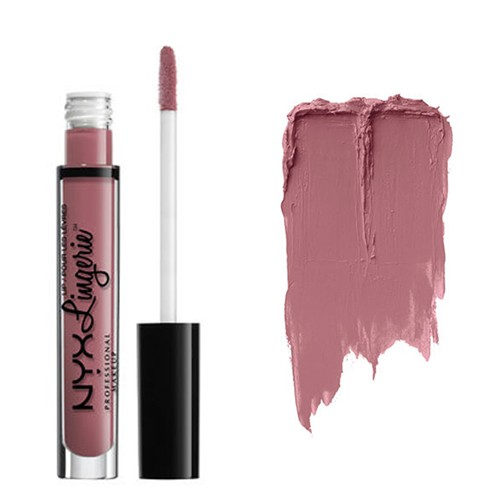 ☆NYX☆Lingerie Liquid Lipstick/ NYX ランジェ...