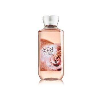 Bath and Body Works Warm Vanilla Sugar Shower...