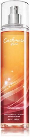 バス&ボディワークス  Cashmere Glow Fragrance M...