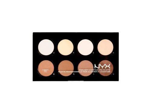 NYX Highlight&Contour Pro Palette /NYX ハイラ...