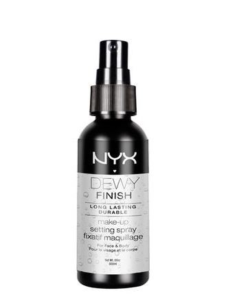 NYX Makeup Setting Spray /NYX メイク仕上げス...