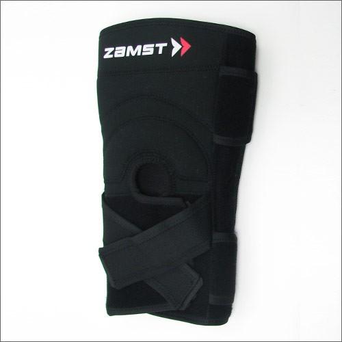 ザムスト ZK-7 膝用サポーター (ハードサポート) ZAMST 左右兼用