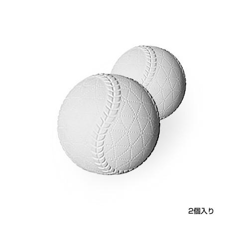 トップ 軟式野球公認球 トップボール C号 :ホワ...