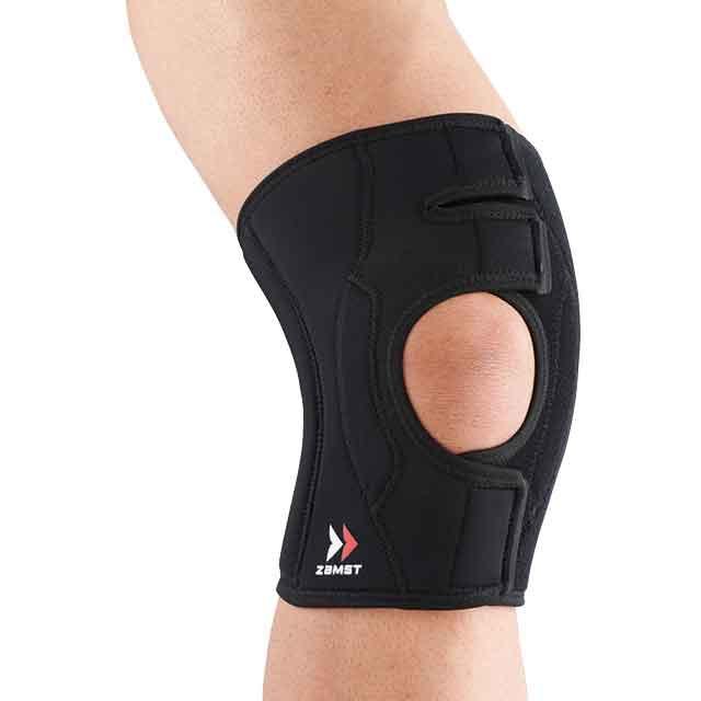 ザムスト EK-3 膝用サポーター 左右兼用 (ソフト...
