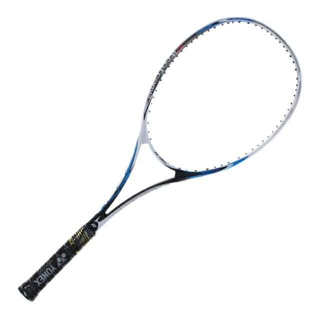 a8895ba0d35164 ヨネックス ソフトテニスラケット (NXG50V 493) 軟式テニスラケット 未張り : ブルー YONEX