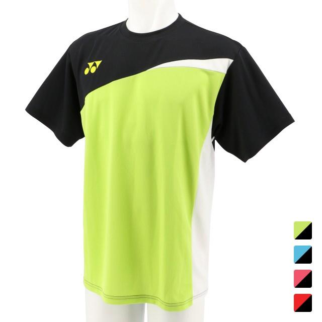 ヨネックス テニス 半袖Tシャツ ユニTシャツ RWAP...