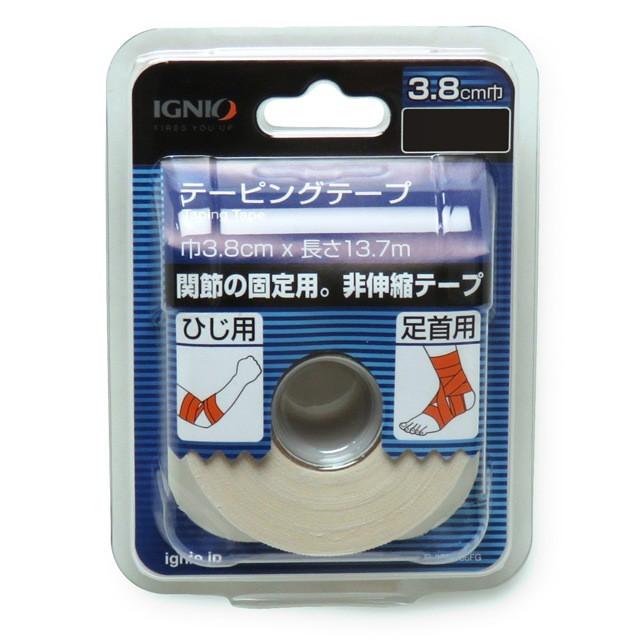 イグニオ(IGNIO) IG-3F09786FG ゴルフ テーピン...