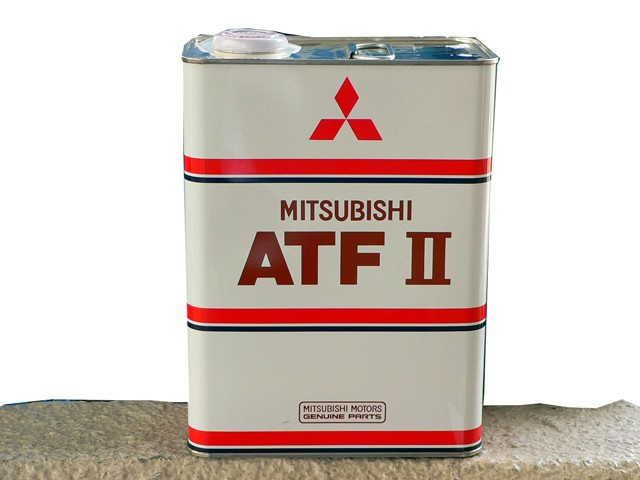 ☆三菱純正ATF ATF2