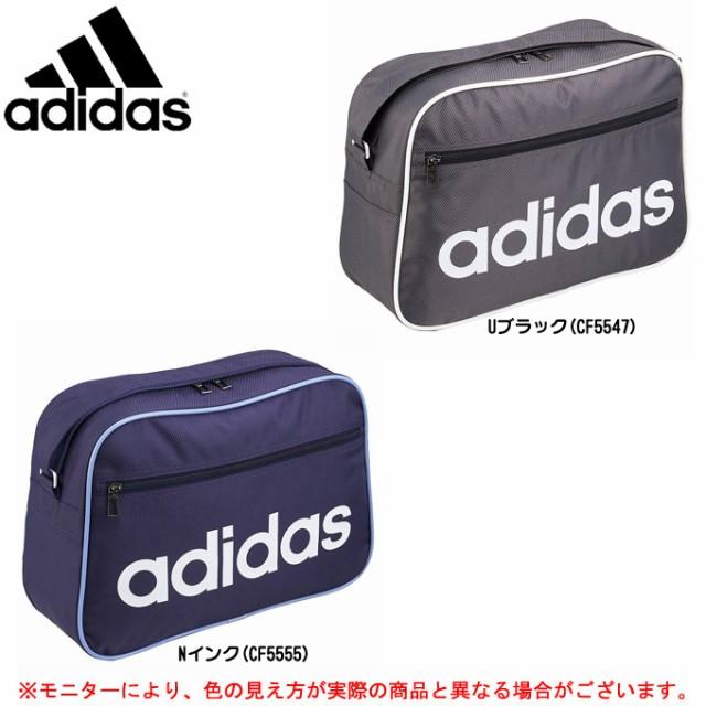 adidas(アディダス)ショルダーバッグ リニアシ...