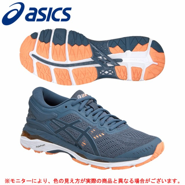 ASICS(アシックス)LADY GEL-KAYANO 24-wide レ...