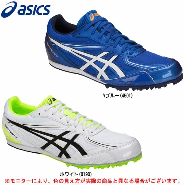 ASICS(アシックス)EFFORT SK(TTP521)陸上競技...