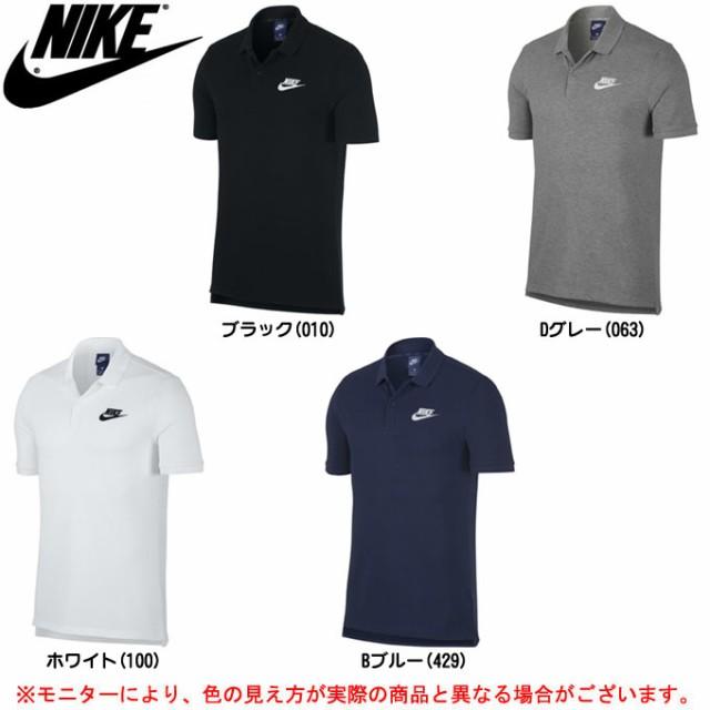 NIKE(ナイキ)PQ マッチアップ ポロ(909747)ス...