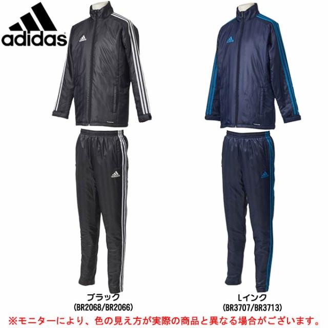 adidas(アディダス)SHADOW 中綿 ウォーマージャ...
