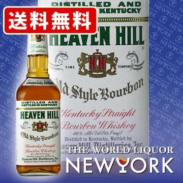 送料無料 ヘブンヒル 40度 700ml (北海道・...
