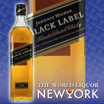 ジョニーウォーカー ブラック 12年 700ml(正...