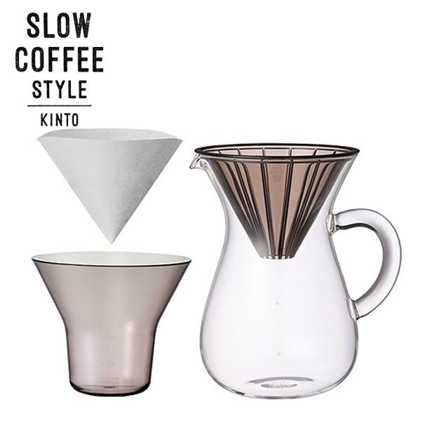 SLOW COFFEE STYLE コーヒーカラフェセット プラ...