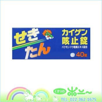 【送料無料】【指定第二類医薬品】 カイゲン咳止...
