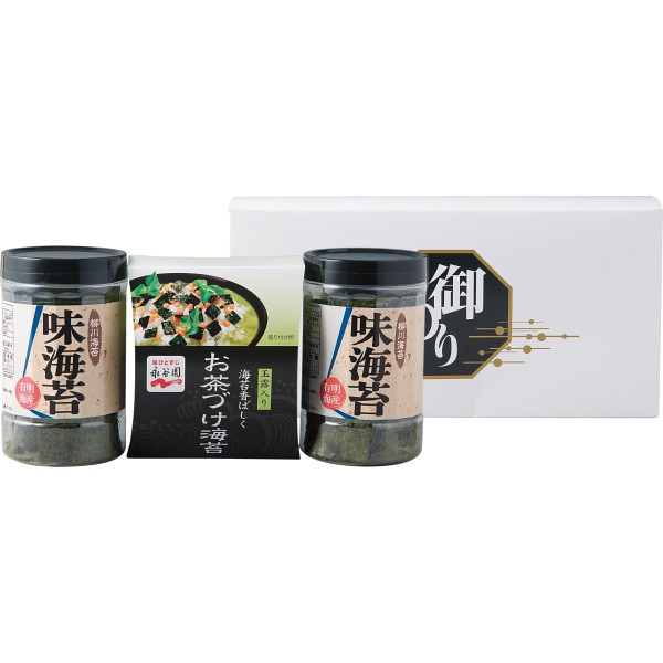 【47%OFF】永谷園お茶漬け・柳川海苔詰合せ NY-15...