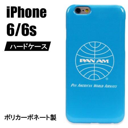 パンナム iPhone ケース iPhone6/6s アイフォンケ...