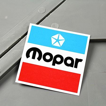 ステッカー モパー MOPAR バイク 車 アメリカン ...