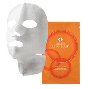 アジュバン AE 3Dマスク 35ml×6枚入り セット 美...