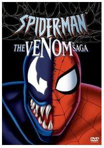 スパイダーマン:ザ・ヴェノム・サガ Spider-Man:...