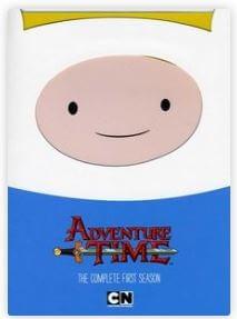 アドベンチャー・タイム:シーズン1 Adventure Ti...