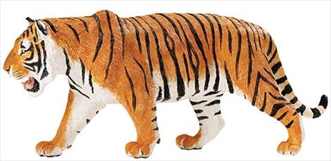 TST safari  (サファリ) WW タイガー 虎 トラ フ...