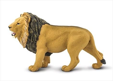 TST safari (サファリ) WWライオン 獅子 ライオ...