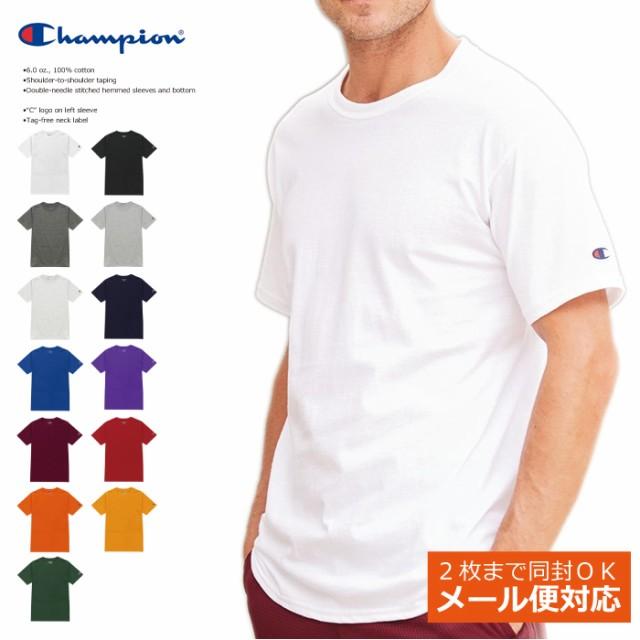 チャンピオン CHAMPION Tシャツ 無地T CHAMPION T...
