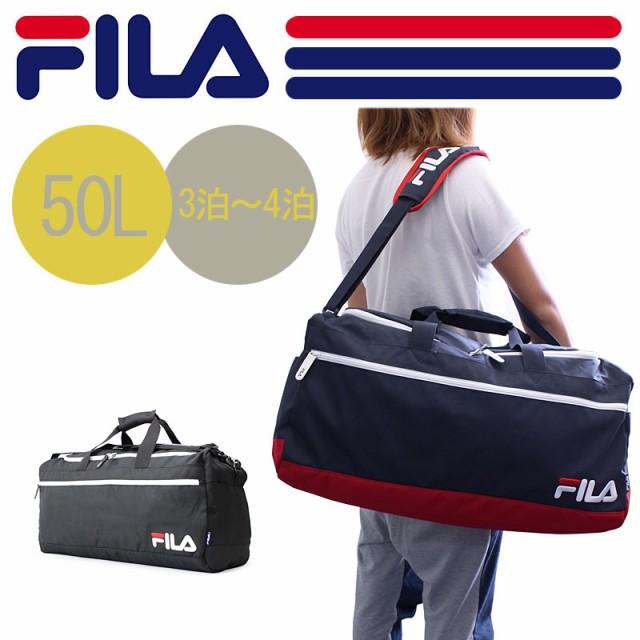 フィラ FILA 2WAYボストンバッグ 7524
