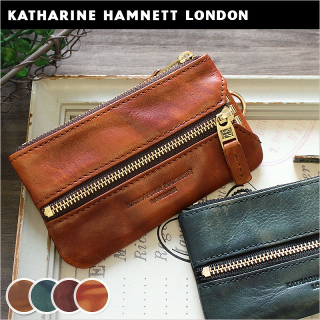 キャサリンハムネット KATHARINE HAMNETT LONDON ...