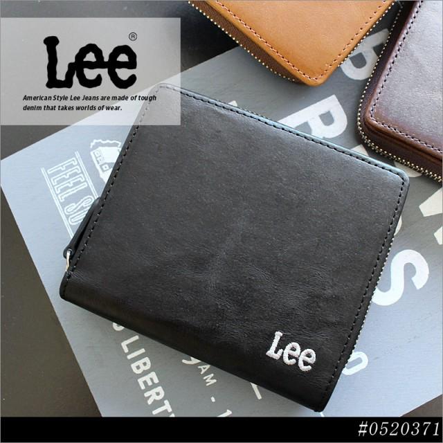 リー Lee 二つ折り財布 財布/2つ折財布 財布 0520...